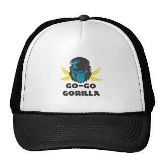 Ir-Va el gorila Gorra