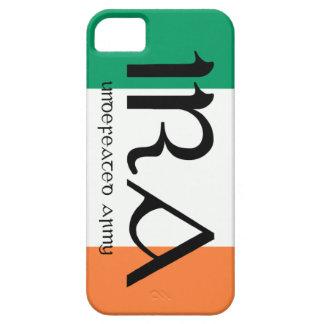 IRA Irish Republican IPhone case