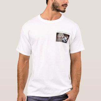 ira labradoodle T-Shirt