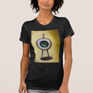 """""""Ira"""" little alien series T-shirts"""