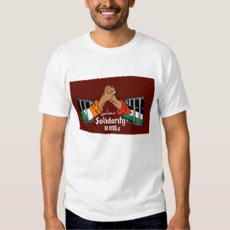 IRA PLO solidarity  for POW's T-Shirt