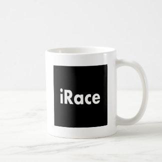 iRace Coffee Mug