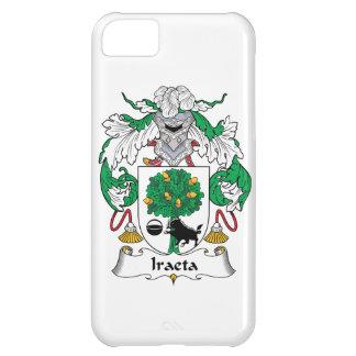 Iraeta Family Crest iPhone 5C Case