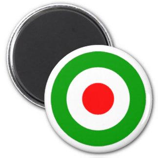 Iran Air Force Roundel Magnet