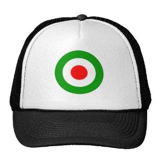 Iran Air Force Truck Hat