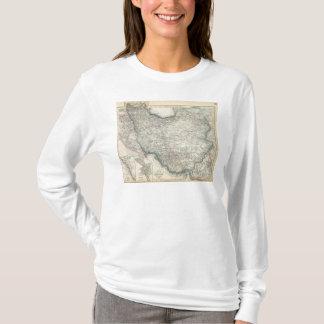 Iran and Iraq T-Shirt