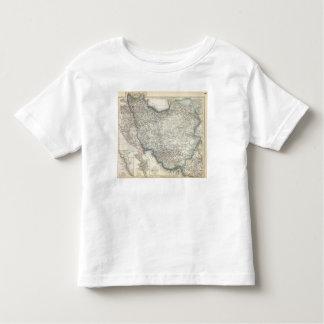Iran and Iraq Toddler T-shirt