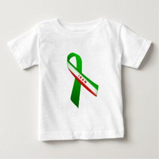 Iran Baby T-Shirt
