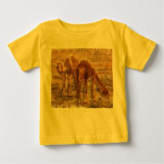 Iran Camels Baby T-Shirt