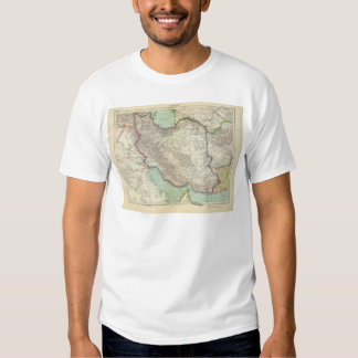 Irán Camisas