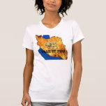 Irán Camiseta