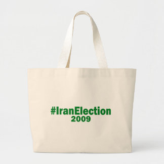 Iran Election Bags