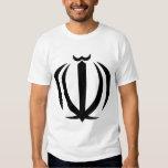 iran emblem T-Shirt