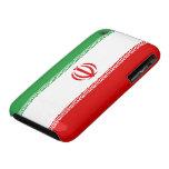 Iran Flag iPhone 3 Case-Mate Cases