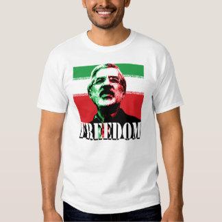 Iran Freedom Tee Shirt
