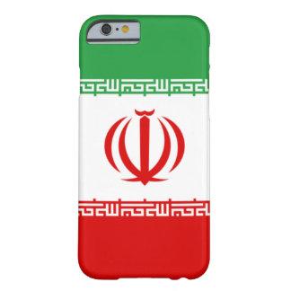 Irán Funda Para iPhone 6 Barely There