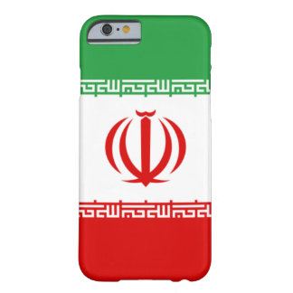 Irán Funda Barely There iPhone 6