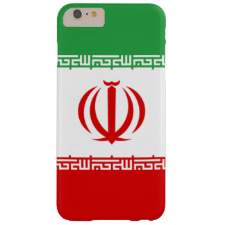 Irán Funda Barely There iPhone 6 Plus