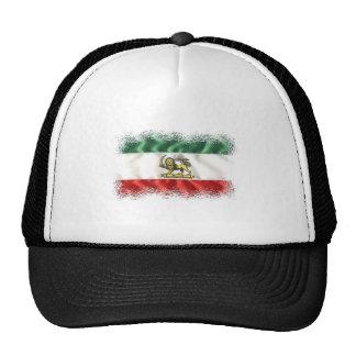 Irán Gorros Bordados