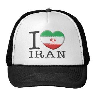 Iran Hat