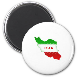 Irán Iman De Nevera