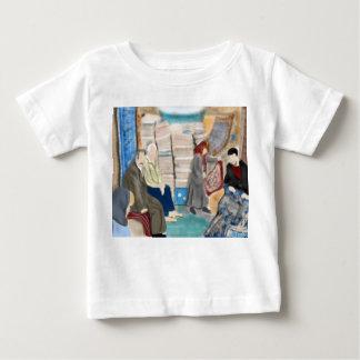 Iran Isfahan Bazaar Baby T-Shirt