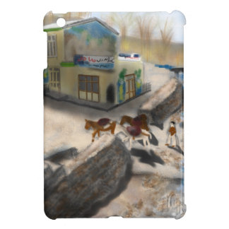 Iran Kandovan Eatery iPad Mini Covers