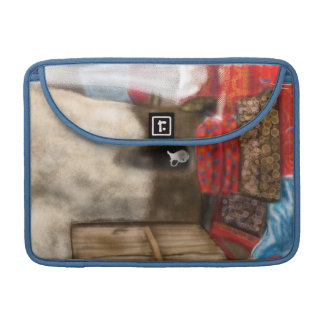 Iran Kandovan Stone Home MacBook Pro Sleeve