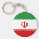 Irán Llaveros