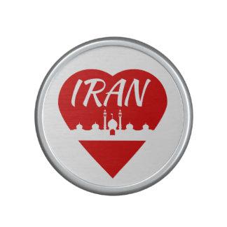 Iran love Iran Speaker