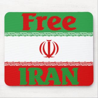 Iran Mouse pad
