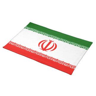 Iran Cloth Placemat