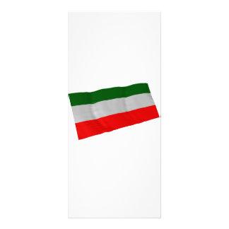 iran rack card