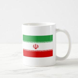 Irán Taza De Café
