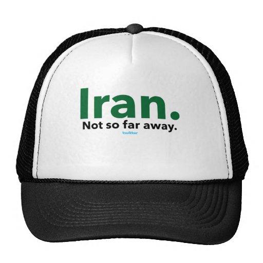 Iran... Trucker Hat