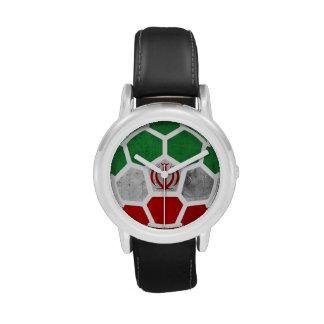 Iran World Cup Soccer (Football) Watch