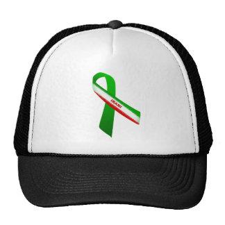 Irani Trucker Hat