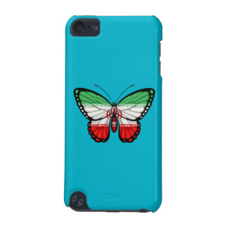 Iranian Butterfly Flag iPod Touch (5th Generation) Covers