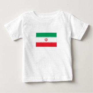 Iranian Flag Baby T-Shirt