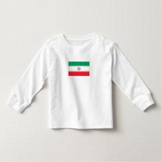 Iranian Flag Toddler T-shirt