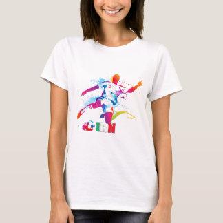 Iranian Football T-Shirt