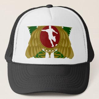 Iranian Futsal.png Trucker Hat