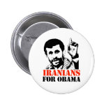 IRANIANS FOR OBAMA PIN