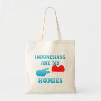 Iranis are my Homies Canvas Bag