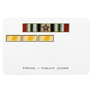 Iraq 3 month deployment time MAGNET 1 ICS