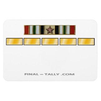 Iraq 5 month deployment time MAGNET 1 ICS