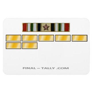 Iraq 7 month deployment time MAGNET 1 ICS