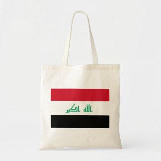 Iraq Bolsa Tela Barata