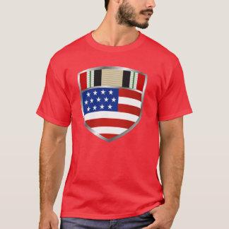 Iraq Campaign Ribbon T-Shirt