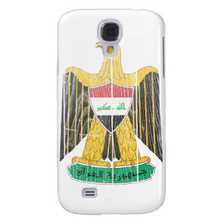 Iraq Coat Of Arms Samsung S4 Case
